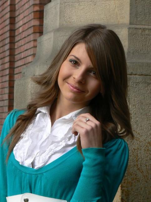 Roxana Sofronie