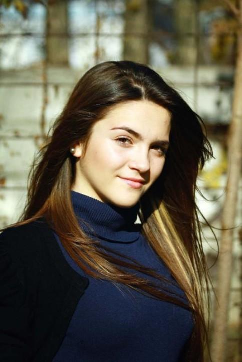 Alina Potorac