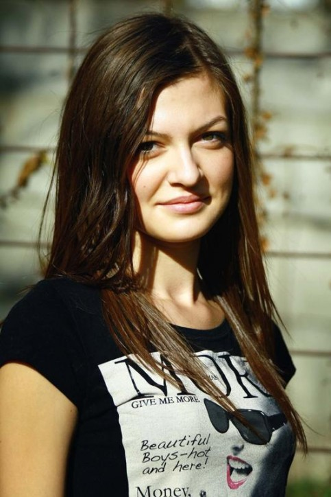 Violeta Zanfir