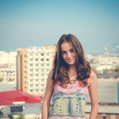 Irina Strună