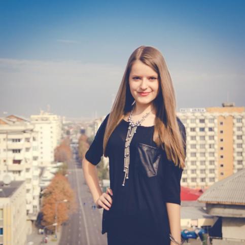 Irina Mihalache